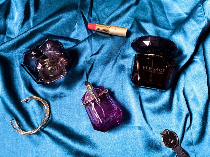 Najlepsze damskie perfumy na jesień 2020