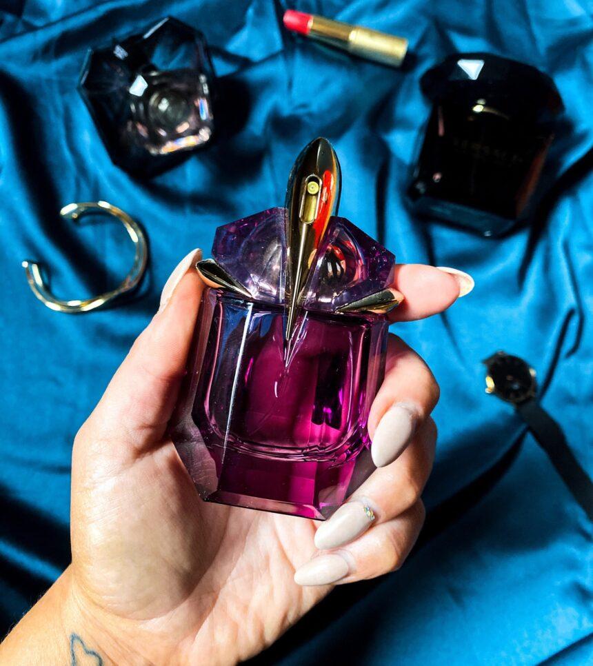 najlepsze damskie perfumy na jesien i zime thierry mugler alien